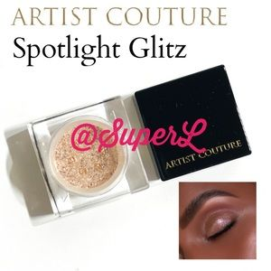 2/$25 Artist Couture Diamond Lights Finisher Pink